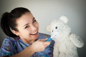 Dobry stomatolog dziecięcy Wrocław