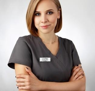 lek. dent. Beata Maziarczyk