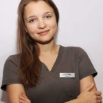 lek. dent. Martyna Parkitna-Patyk