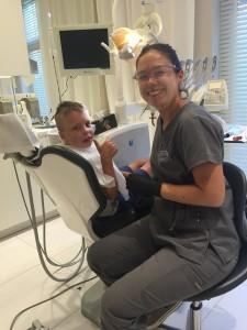Stomatolog dziecięcy, stomatologia dziecięca