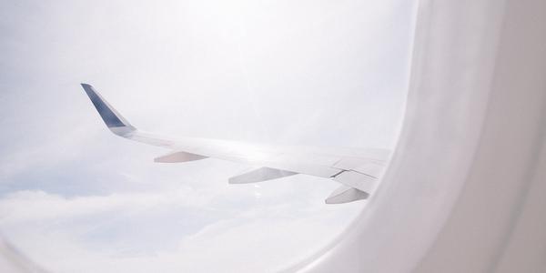 Ból zęba w samolocie? Można temu zapobiec!