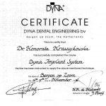 dyna implany system