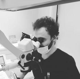 Endodonacja mikroskopowa(leczenie kanałowe)