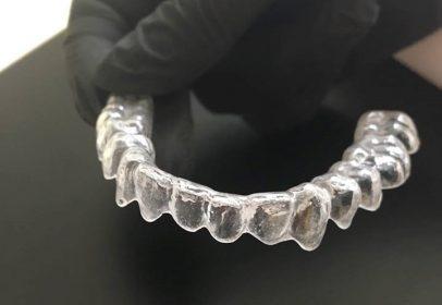 Leczenie pacjentów z patologicznym starciem zębów