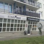 STARS*dent - dobry stomatolog Wrocław Strzegomska 3B/3C/3U, dentysta w centrum Wrocławia